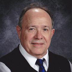 Carl Vega, MBA