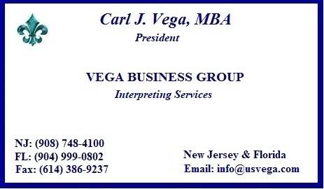 * NJ Interpreter Services